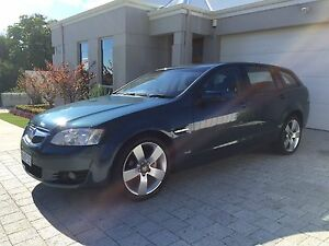 2010 Holden Ve Berlina Sports Wagon Series 2 Auto ( MY11 ) Balcatta Stirling Area Preview