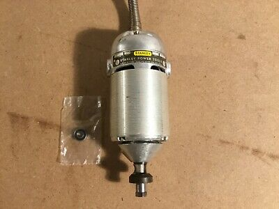 Vintage Stanley Electric Router Radius Bevel Chamfering S-114-01 S14.a