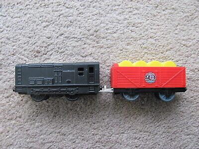 2010 Gullane Mattel Trackmaster Thomas & Friends DIESEL Motorized Toy
