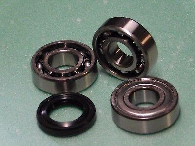 Iron Head Sportster Rear Wheel Bearing & Seal Kit. 55 - 77
