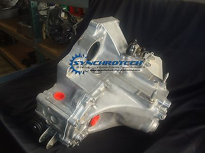 Honda Civic 92-95 EX Si Synchrotech Manual Transmission