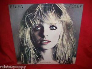 ELLEN-FOLEY-Another-breath-LP-1983-HOLLAND-MINT-Inner-Pop-Rock