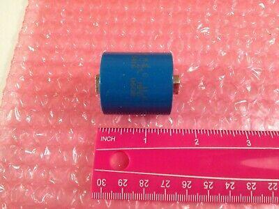 33 Pf 15 Kv Rf Ceramic Doorknob Capacitor M.e.c.
