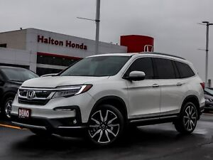 2019 Honda Pilot TOURING|Dealer Demonstrator, Used Car