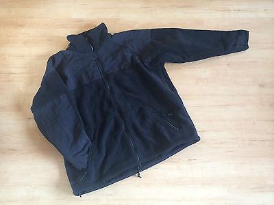 Original US Polartec Jacket Fleece Small Short NEU NEW Army Foliage Green