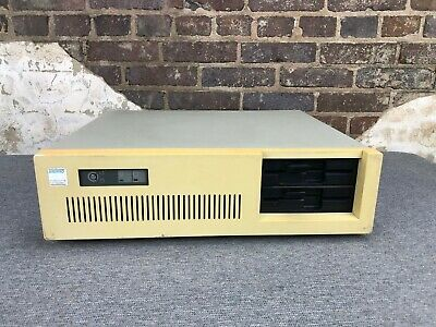 Used, Kaypro Professional Computer PC Clone Model 01 8088 5MHz Dual Floppy Disk Drives for sale  Shipping to South Africa