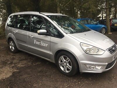 Ford Galaxy 20tdci Alloy Wheel Nut Breaking All Parts 2010