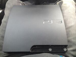 PS3 new edition