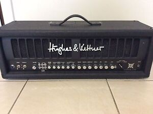 Hughes and kettner Bankstown Bankstown Area Preview