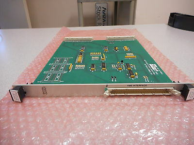 Svg Thermco 174060-001 Pcba Digital Output Interface Pcb Assly For Rvp 300mm