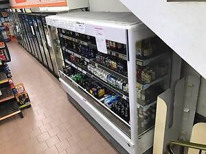 drink Commercial fridge Leichhardt Leichhardt Area Preview