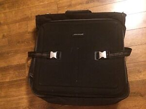 Luggage - Eddie Bauer suit bag