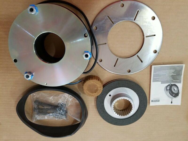 Intorq Lenze spring applied brake BFK458-16N