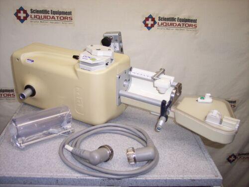 ACIST CMS2000 Cardiovascular Angio Injector