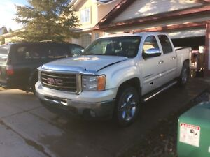 2009 GMC SIREEA WHITE DIAMOND EDITION