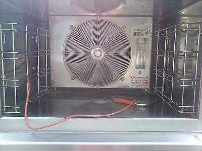 Piper Servolift Ironox Eastern Blast Chiller Shock Freezer Hcm 51-20