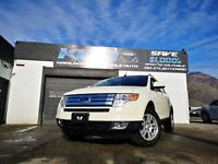 2008 Ford Edge EXTREMELY LOW KMS Kamloops British Columbia Preview