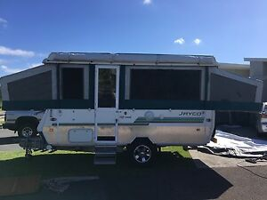 Jayco Swan outback Off Road, PRICE DROP MAKE A OFFER Little Mountain Caloundra Area Preview