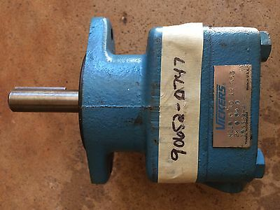 New Vickers Hydraulic Pump Motor V21061d12s63