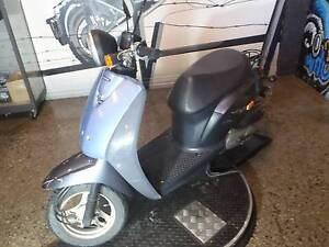 HONDA TODAY 50CC RIDE ON A CAR LICENCE North Perth Vincent Area Preview