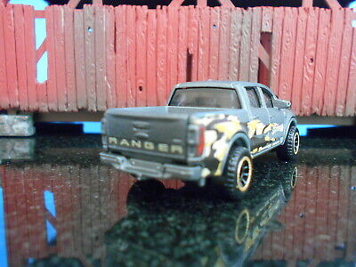 2019 Ford Ranger Pickup - 1/64 Scale Limited Edition - See Photos Below 4