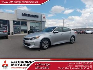 2017 Kia Optima Hybrid LX CALL OR TEXT ADAM FOR PRICING OR PR...
