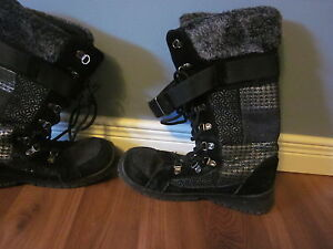 Winter Boots- Hardly Worn