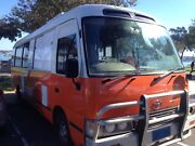 Coaster motorhome Mandurah Mandurah Area Preview