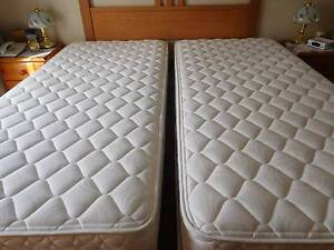 2 X Long single mattresses Springvale South Greater Dandenong Preview
