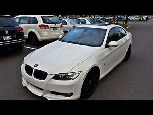 2009 Bmw 335xi upgraded turbo