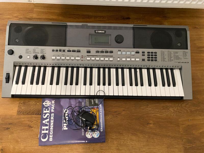 Yahama PSR E443 Keyboard