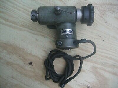 K O Lee Motorized Work Head