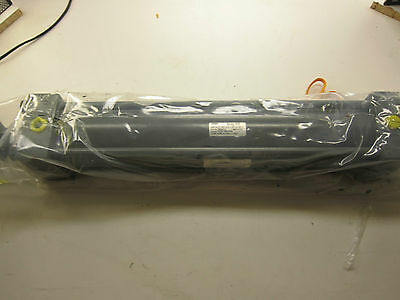 Miller New Hv2-84b2b-03.25-18.380-0138-s22t-9 Hydraulics Piston Cylinders