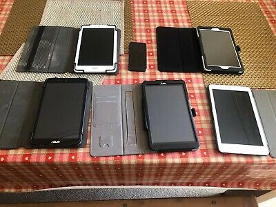 Job lot of 5 Tablets and iPhone 5-