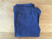 Carhartt - Sid pants - Size 30 - navy Surry Hills Inner Sydney Preview