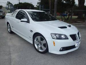 2010 HOLDEN UTE SS V SPECIAL EDITION VE MY10 East Rockingham Rockingham Area Preview