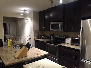 2 rooms and 1 bathroom for rent in house