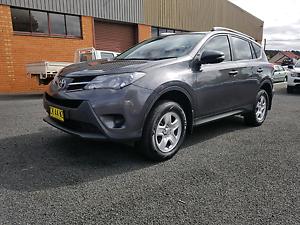Toyota Rav 4 2013 Armidale Armidale City Preview