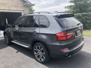 2012 BMW X5 Technology Package