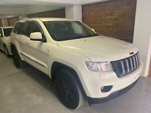 Jeep Grand Cherokee Belmore Canterbury Area Preview