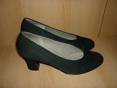 Gabor Fashion Damen Schuhe, Pumps, Wild Leder / Echtleder, Gr. 7,5, Gr. 40,5