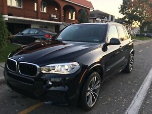 BMW X5 M Sport - only 48k KM