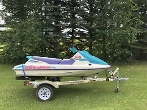 Seadoo Lift Lift | Kijiji in Alberta  - Buy, Sell & Save