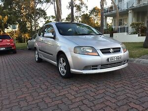 2006 Holden Barina, Immaculate Condition, 2 Month Rego. Wattle Grove Liverpool Area Preview