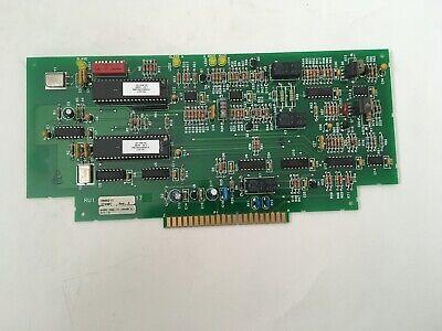 Simplex 565-217 (Rev E) Fire Alarm RUI Remote Unit Interface Board 4100 Control Alarm Control Interface