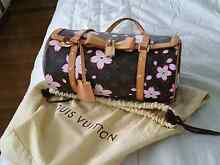 Authentic limited edition  louis vuitton Canley Vale Fairfield Area Preview