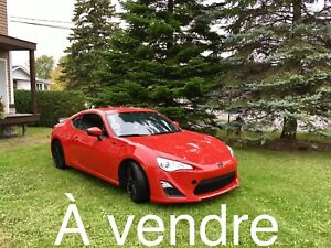 Scion Frs 2015