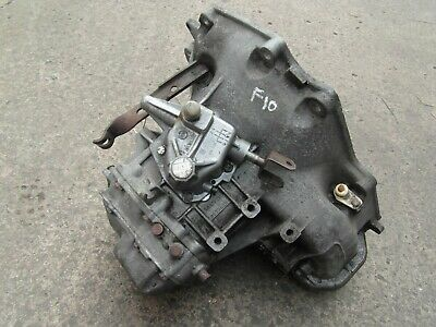 Vauxhall Nova 1.4 Genuine Febi Engine Oil Sump Pan Gasket