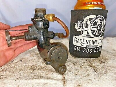 Carburetor 1 12 Hp Hercules Economy Hit Miss Gas Engine Gasoline Carb