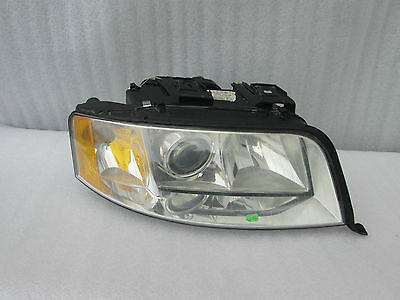 Audi A6 Quattro HID Xenon Headlight 1998 2001 Original Factory OEMUsed 2000 Audi A6 Quattro Lighting   Lamps for Sale. Quattro Lighting. Home Design Ideas